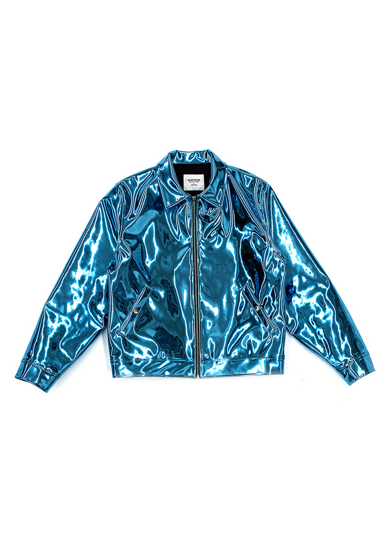 Swingers Jacket - Blue