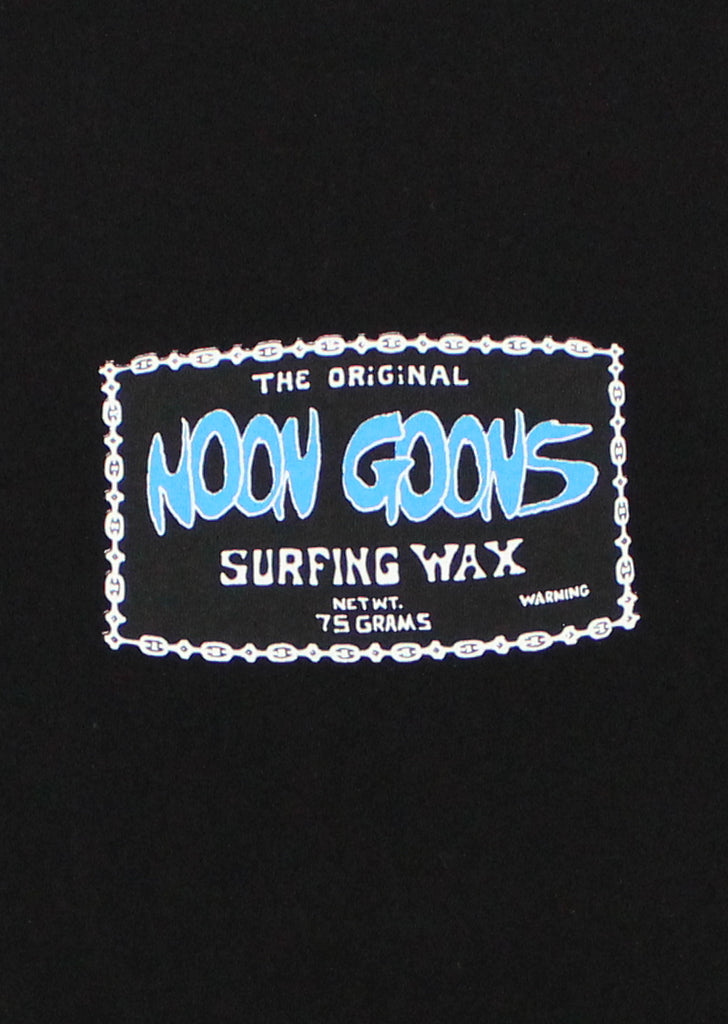 Surf Wax T - Black