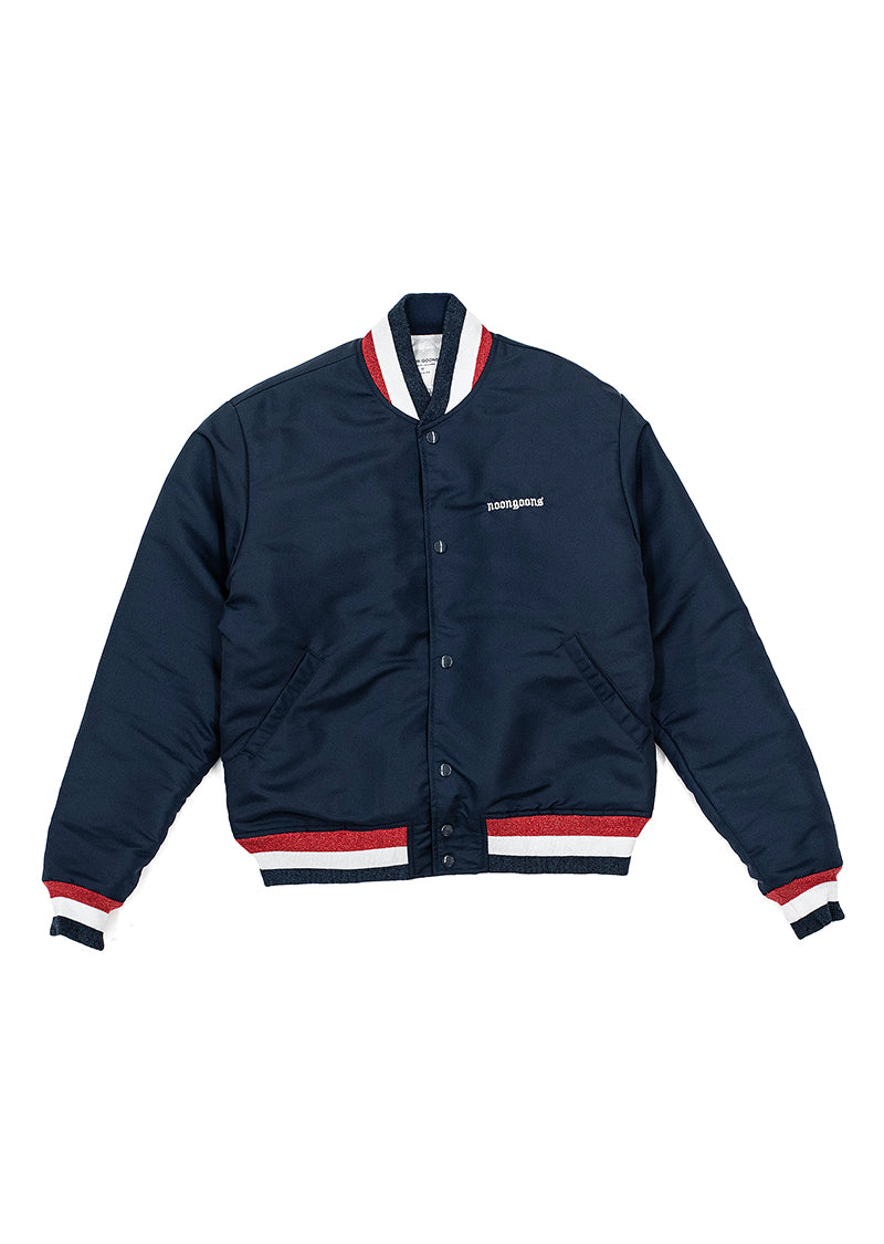Dugout Jacket
