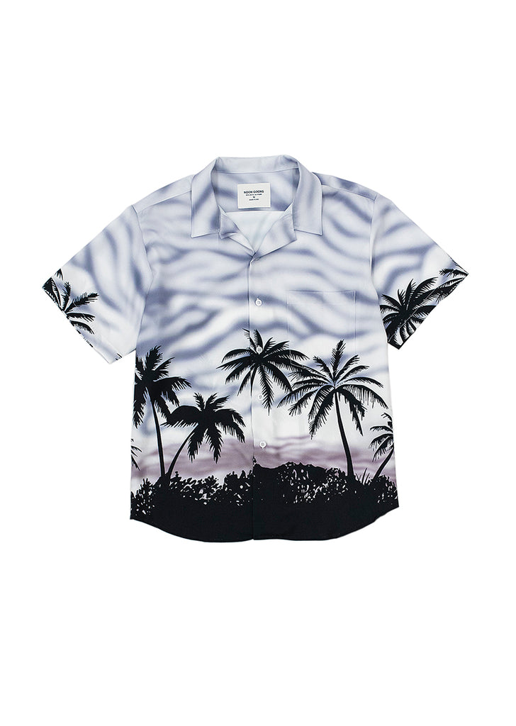 Haleiwa Hawaiian Shirt