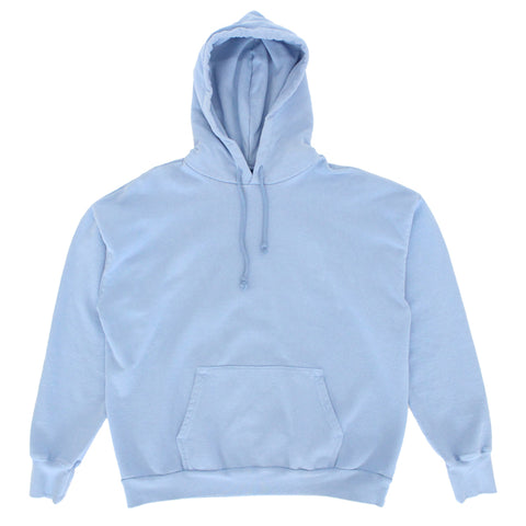 Icon Hoodie - Powder Blue