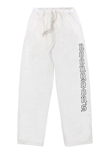Icon Sweatpant - Off White