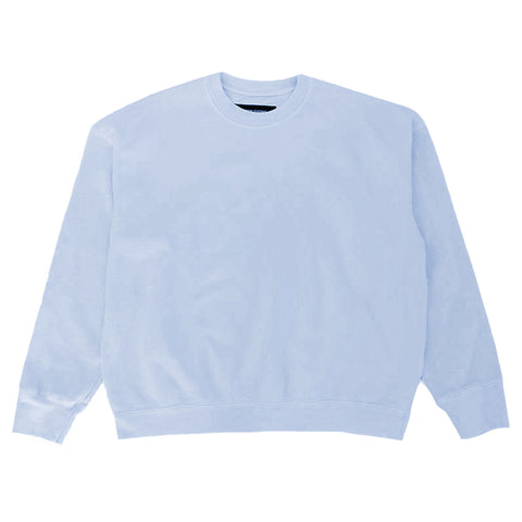 Icon Sweatshirt - Powder Blue