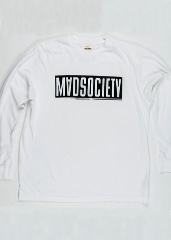 Mad Society L/S T-shirt