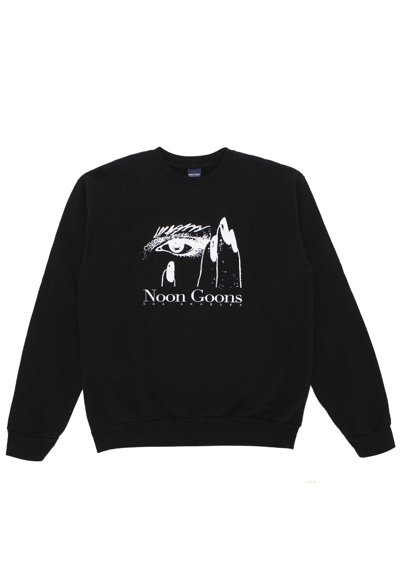 FYEO Sweatshirt - Black