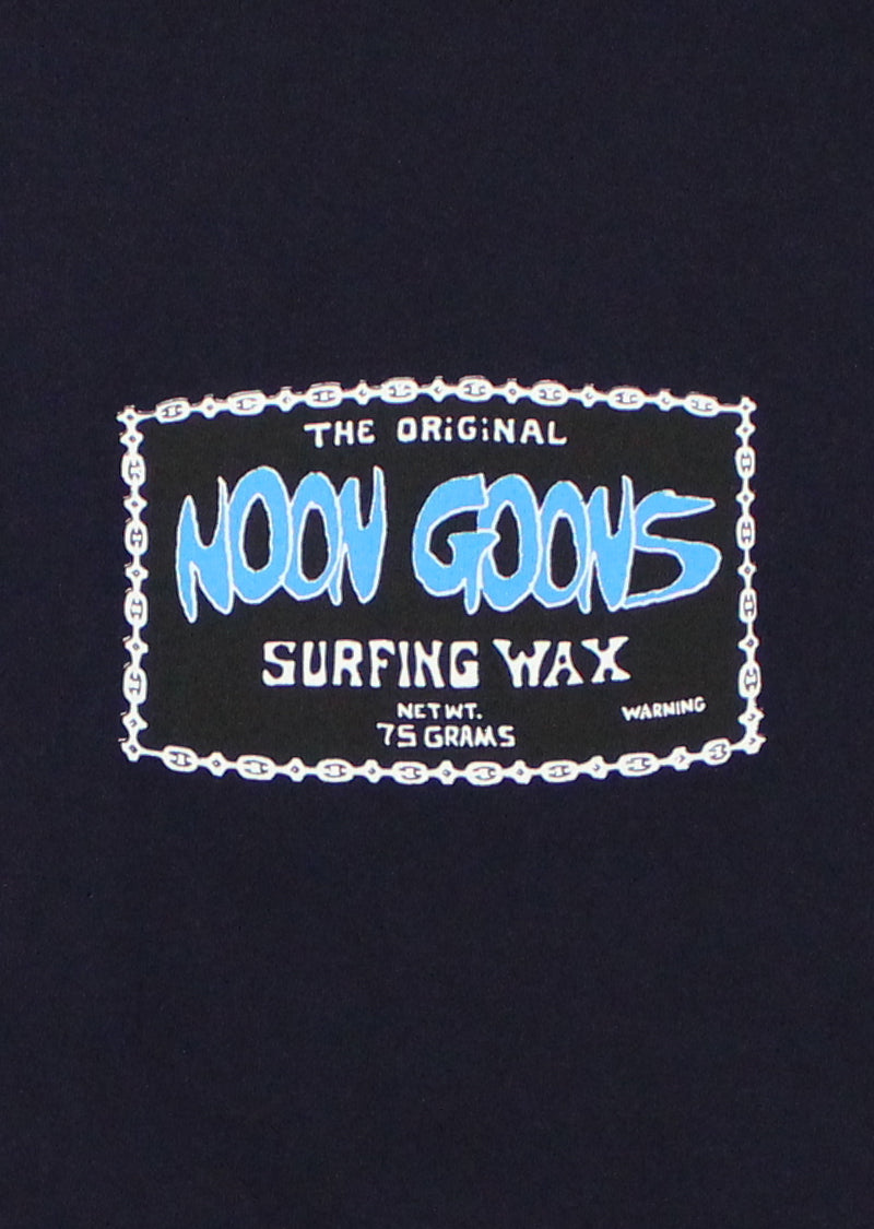 Surf Wax T - Navy