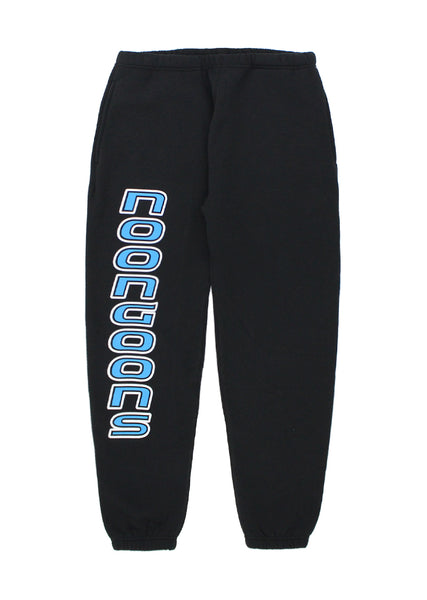Sports Sweatpants - Black