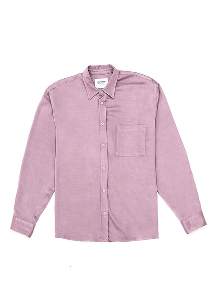 Players Shirt - Dust Pink
