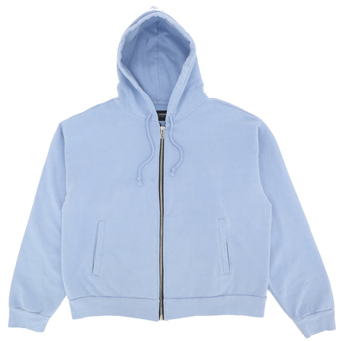 High Tide Hoodie - Powder Blue