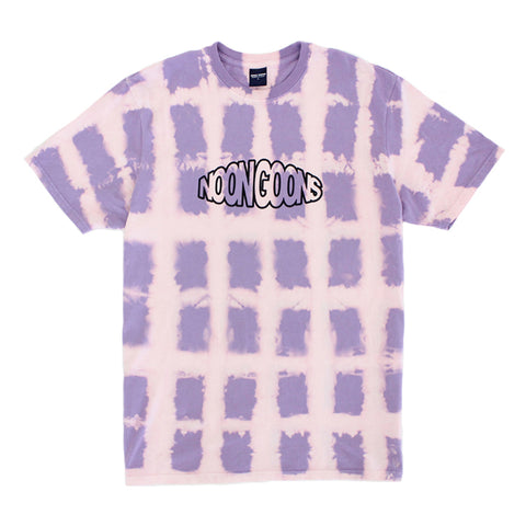Square Dye T - Purple