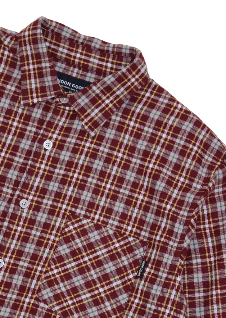 Sect Shirt - Red