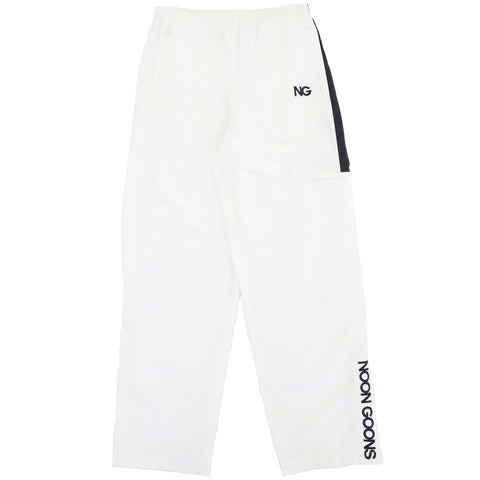 Schoolyards Trackpant - White