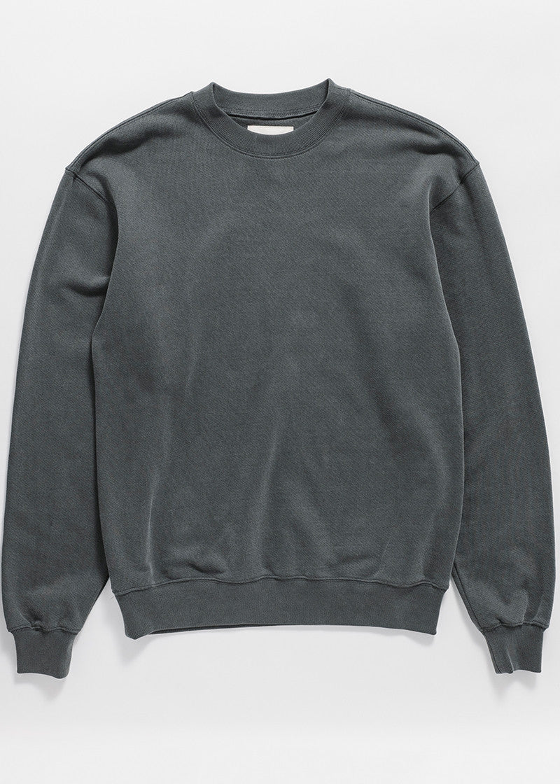 The Simple Crewneck