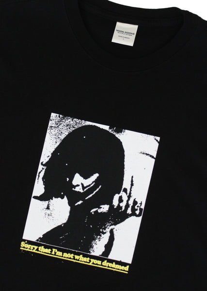 Not Your Dreams T - Black