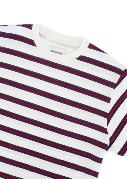 Surfer Stripe T - Stripe 2