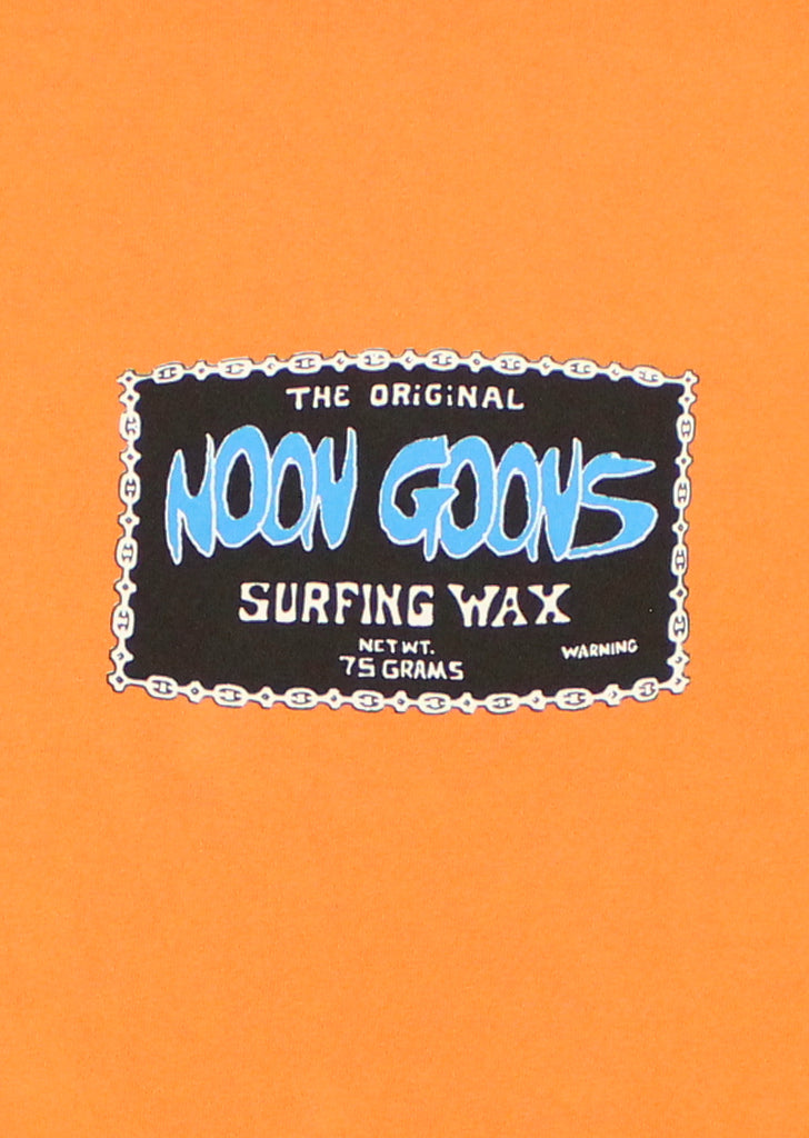 Surf Wax T - Golden Brown
