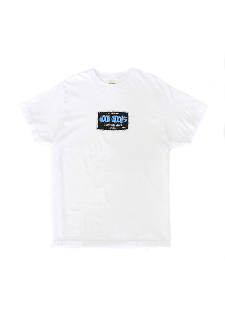 Surf Wax T - White