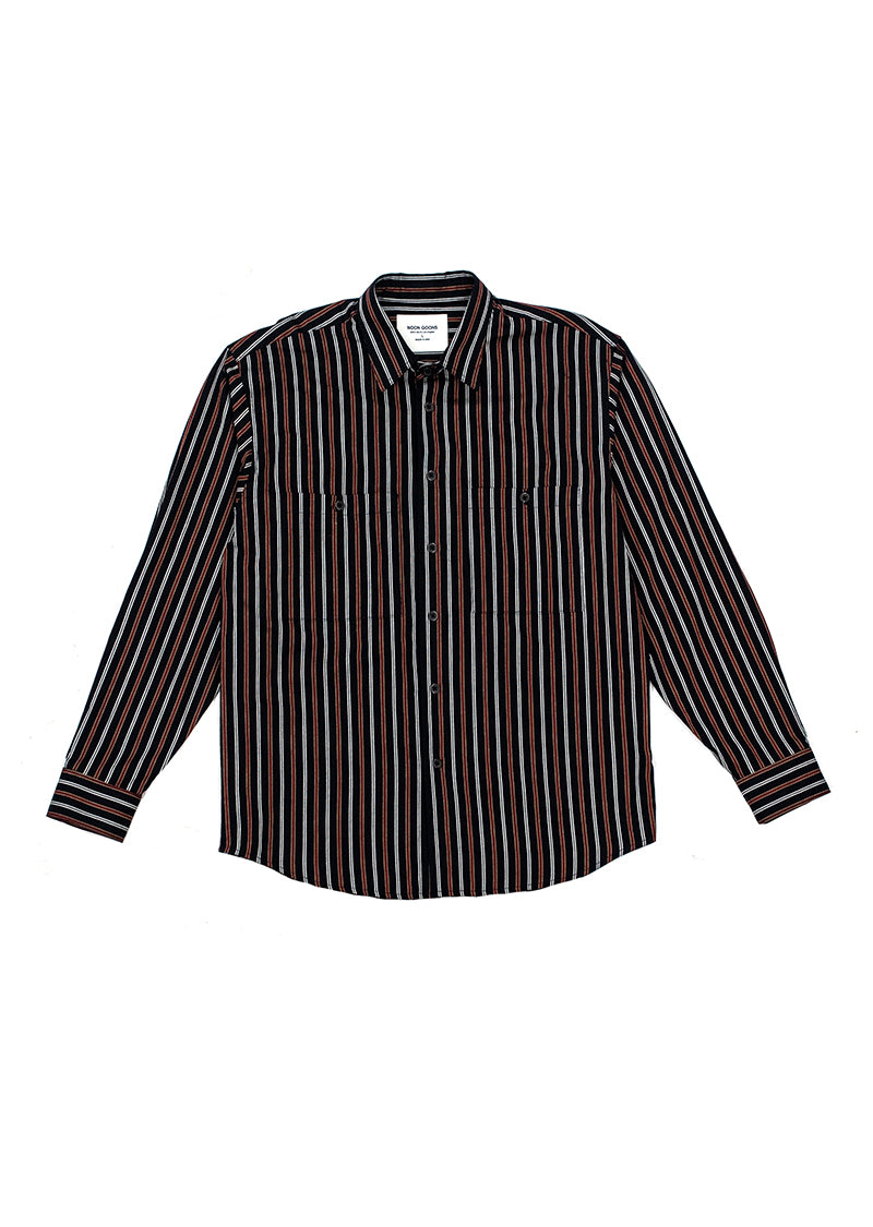 Workers Shirt - Navy
