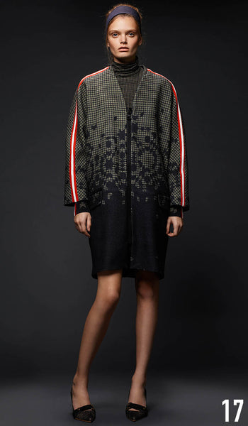 Preen By Thornton Bregazzi Pre Fall 2015 Look 17