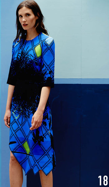 Preen By Thornton Bregazzi Resort 2015 Look 18