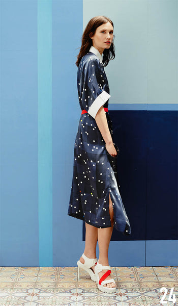 Preen By Thornton Bregazzi Resort 2015 Look 24