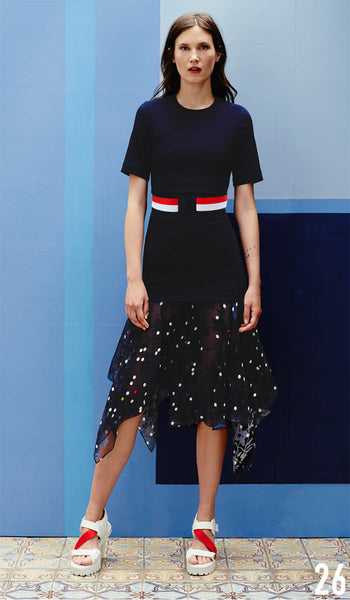 Preen By Thornton Bregazzi Resort 2015 Look 26