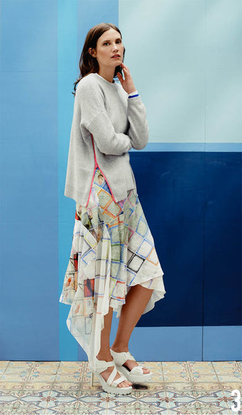 Preen By Thornton Bregazzi Resort 2015 Look 3