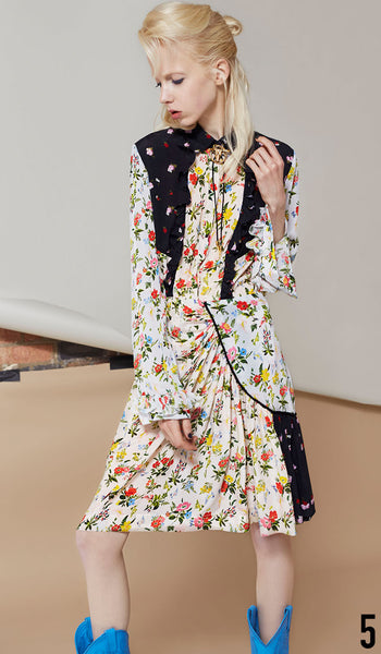 PREEN LINE RESORT 2017 LOOK 5