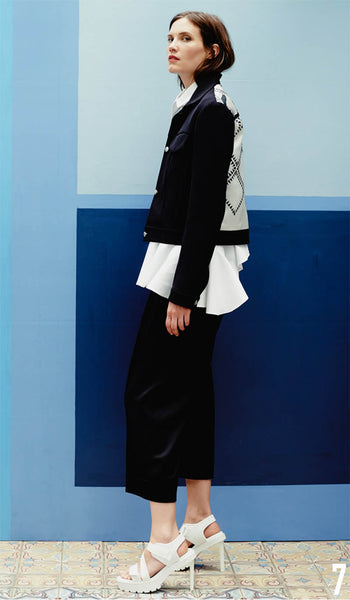 Preen By Thornton Bregazzi Resort 2015 Look 7