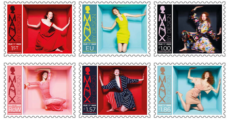 Preen Stamps