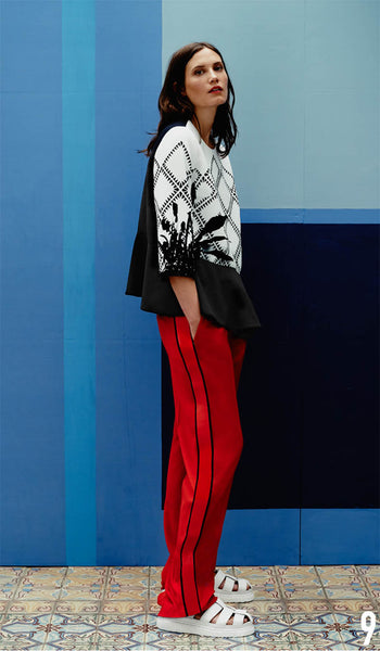 Preen By Thornton Bregazzi Resort 2015 Look 9