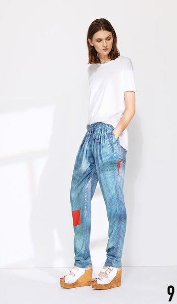 Preen Line Resort 2015 Look 9