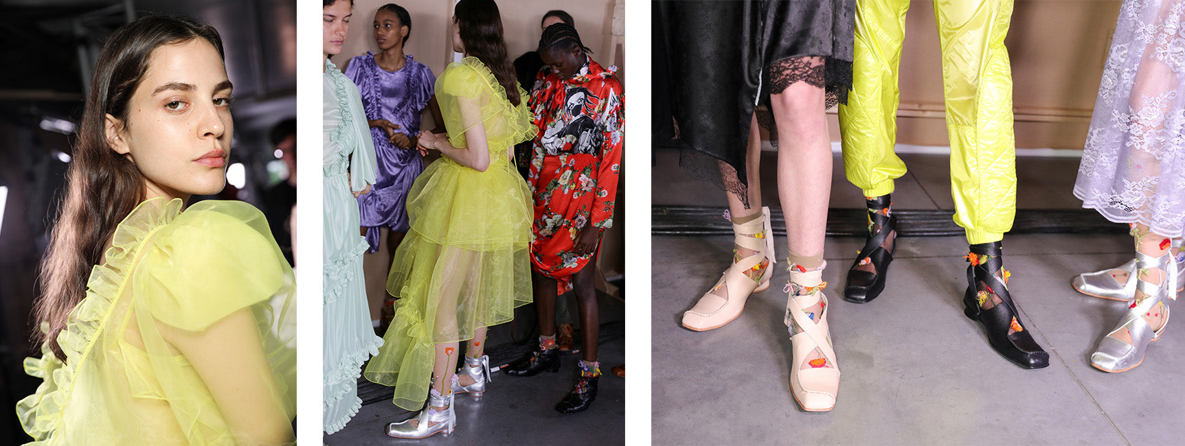 SS20 BACKSTAGE