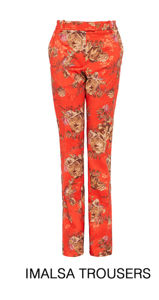 IMALSA TROUSERS
