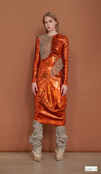 Preen By Thornton Bregazzi Resort 19 Look 14