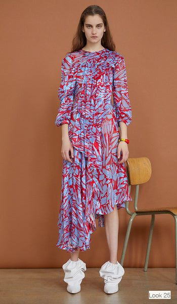 Preen By Thornton Bregazzi Resort 19 Look 25