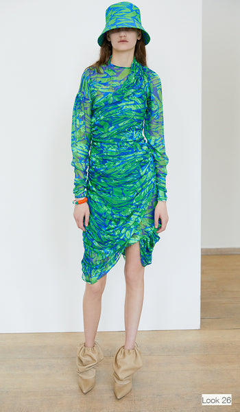 Preen By Thornton Bregazzi Resort 19 Look 26