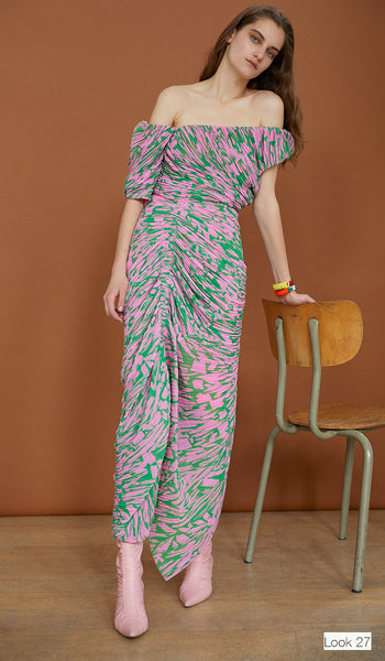 Preen By Thornton Bregazzi Resort 19 Look 27