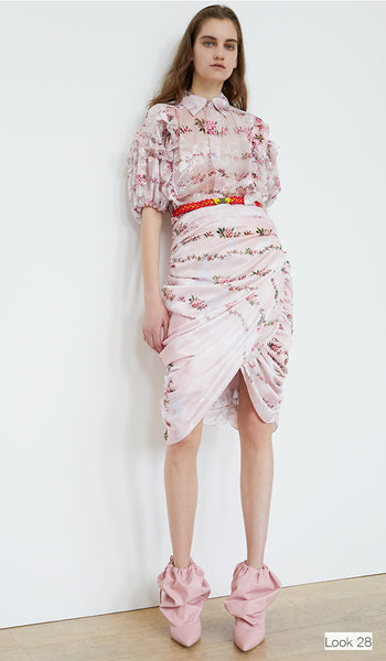 Preen By Thornton Bregazzi Resort 19 Look 28