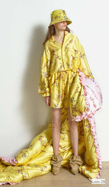 Preen By Thornton Bregazzi Resort 19 Look 29