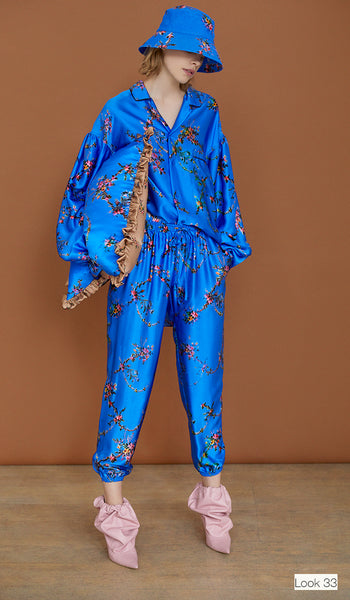 Preen By Thornton Bregazzi Resort 19 Look 33