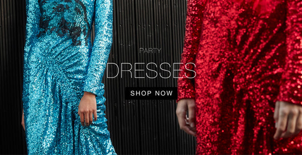 PREEN BY THORNTON BREGAZZI PARTY DRESSES FOR 2018