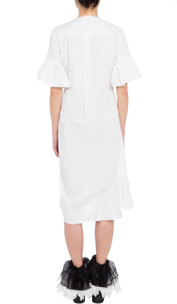 SS17 WREN SHIRTDRESS