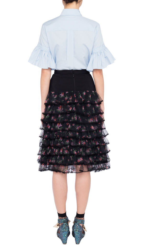 RE17 EXCLUSIVE SELINA SKIRT