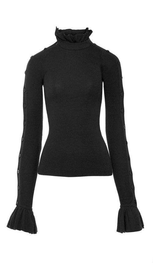 PF18 AMANDA JUMPER BLACK