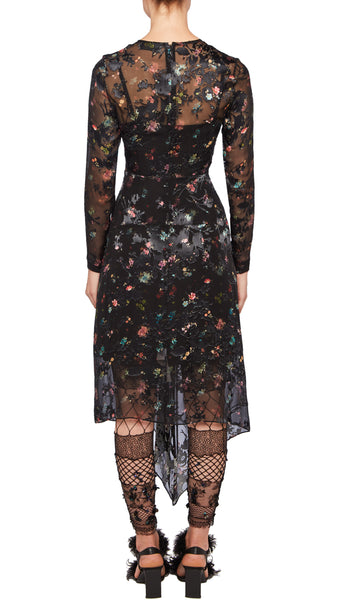 AW18 SALLY DRESS