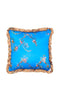 TOFFEE GARLAND CUSHION