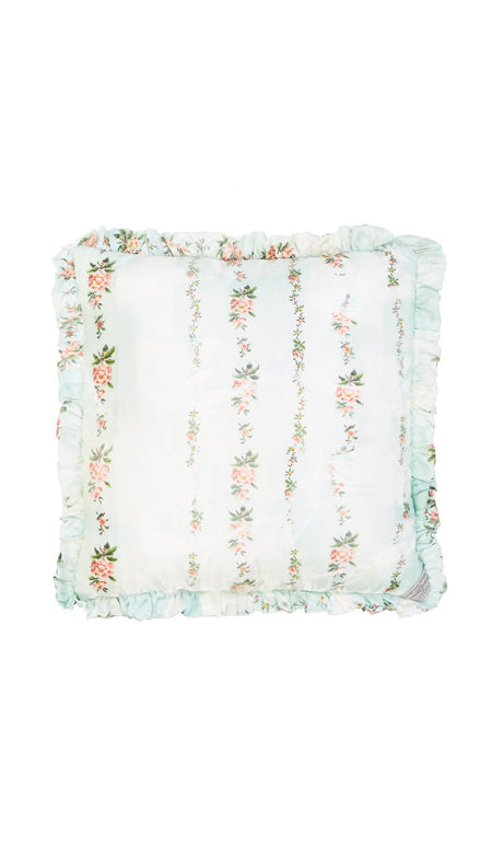 EAU DE NIL FLORAL LARGE TABLE CLOTH
