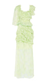 Lexy Dress Mint