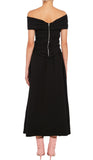 ELLIE DRESS BLACK